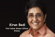 Kiran Bedi Biography In Hindi