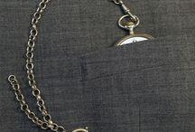 Pocket watch accessories