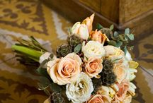 Wedding bouquets / by Rosas Amorosas
