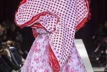 abstrakcjonizm w modzie