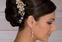 Wedding Hair/Make Up