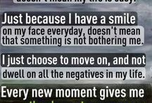 Inspirational Quotes / motivational quotes, positive quotes, to live by, confidence, life quotes, cute quotes, happy quotes, famous quotes, short quotes, sassy quotes, success, encouragement, sarcastic,