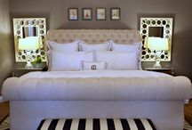 Dream Home - Master Bed