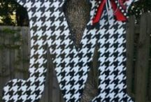 Houndstooth / Everything houndstooth!