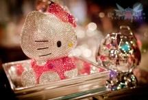 ♥♥ Hello Kitty ♥♥ / by Maria Eugenia Izquierdo