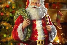 Santa gif