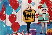 kid's party
