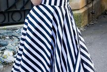 inspiration kjol