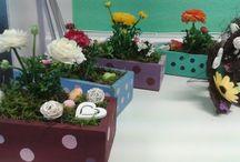 Virágkötő workshop / Virágkötészet hobby szinten