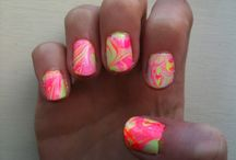 Ongles / Ongles