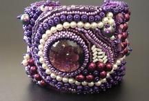 Бисер / Beads / Beads
