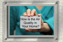 Indoor Air Quality and Your Health / http://petrojerseyindustries.com Today, indoor air quality (IAQ) is an important environmental consideration.Everyone faces possible risks to their health due to unavoidable environmental pollutants that result in poor air quality on a daily basis. From driving our cars to flying in planes, some things just can't be avoided. However, we do have control over the indoor air quality of our homes and office. / by Julie Weishaar
