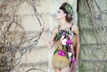 Naomy Chittani: la bellezza italiana protagonista a Bucharest Fashion Week