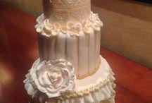 Marthas home made cakes / Cakes