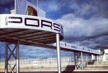 Porsche Sport Driving Experience 2012 / by Porsche de México