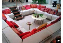 Lounge ideas...