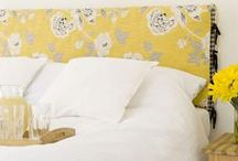 Master Bedroom / by Bev Stephenson