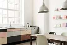 Spaces_Kitchen & Dining