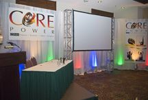 Meetings & Conferences / Meetings and conferences produced by Paradigm Events
