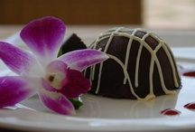 Cayman Food / Some images of great dishes from Luca and their sister restaurant Ragazzi - Yum! / by Caribbean Club