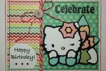 Hello Kitty Crafts / by DeeAnn
