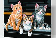 28. März 2017 Respektiere-deine-Katze-Tag