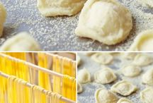 Pasta / by Amy Grubb