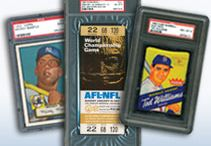 Baseball and other Trading Cards / When it comes to collecting trading cards no one loves them more than all our collectors on Sqrall.com. We love meeting and discussing all the different types of trading cards with collectors from all over the world. Isn't that what collecting is all about? Join us on Sqrall.com / by sqrall.com