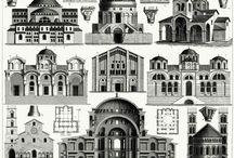 Byzantine / Walls of Galata (Walls of Genova)