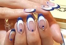 Nails / by Amber Jennings