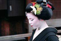 Hana Kanzashi January