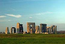 ARTE NEOLITICA / Il Neolitico, periodo compreso tra 10.000 e 6.000 anni fa, analizzato dl punto di vista artistico.