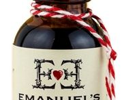 Products at Emanuel's Elixirs / Utilize Emanuel's Elixirs to celebrate the love and intimacy in your relationship. Made with 100% organic botanicals.
