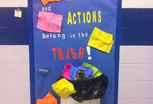 Bullying Visual Displays