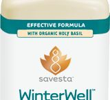 WinterWell ™ by Savesta / The leaves of Andrographis (Andrographis paniculata) are traditionally used in Ayurveda and Traditional Chinese medicine to support healthy upper respiratory tract function.