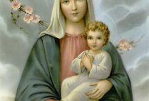 maria/jezus afbeeldingen