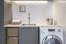 Utility room/Spare ground floor room ideas