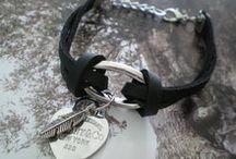 Armbanden / Bracalet