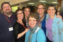 YA Fest / Pictures from YA Fest 2014 / by Kelly Bradley Hashway