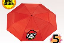24 Hour Rush Custom Printed Umbrellas / Getting customized umbrellas in a hurry is no problem with us! We offer a brilliant selection of custom printed umbrellas and rain gears that are dispatched to customers within 24 hours!
