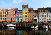 Reisetips / Tips til hva man kan se og gjøre i København.