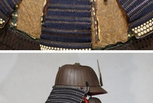 Bushi armour