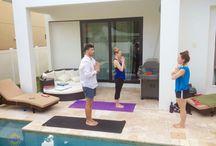 Tampa Yoga Teacher Training / by evolation yoga