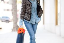 FASHION   All about Denim / Jeans, Denim, shirt, pants and everything