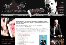 Hire Magician Cheltenham