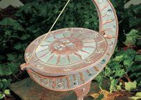Sundials / by John Porter