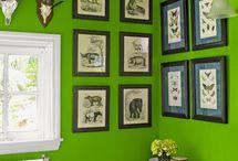 Wes Anderson House Dreams
