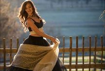 Dancing photoshoot at Cradle Valley / Dancing - photos by Inabundance photography