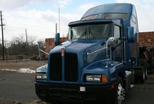 Used 2005 Kenworth T600 for Sale ($31,000) at Edison , NJ / Make:  Kenworth, Model:  T600, Year:  2005, Exterior Color: Blue, Vehicle Condition: Very Good, Mileage:600,000 mi, Fuel: Diesel, Transmission: Automatic.  Contact:732-284-8747   Car Id (56114)