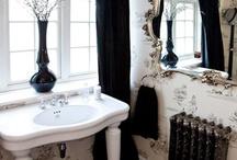Perfect Powder Baths!
